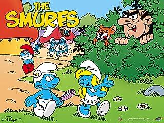 The Smurfs: The Complete Seventh Season Volume 1