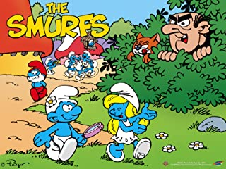 The Smurfs: The Complete Ninth Season Volume 1