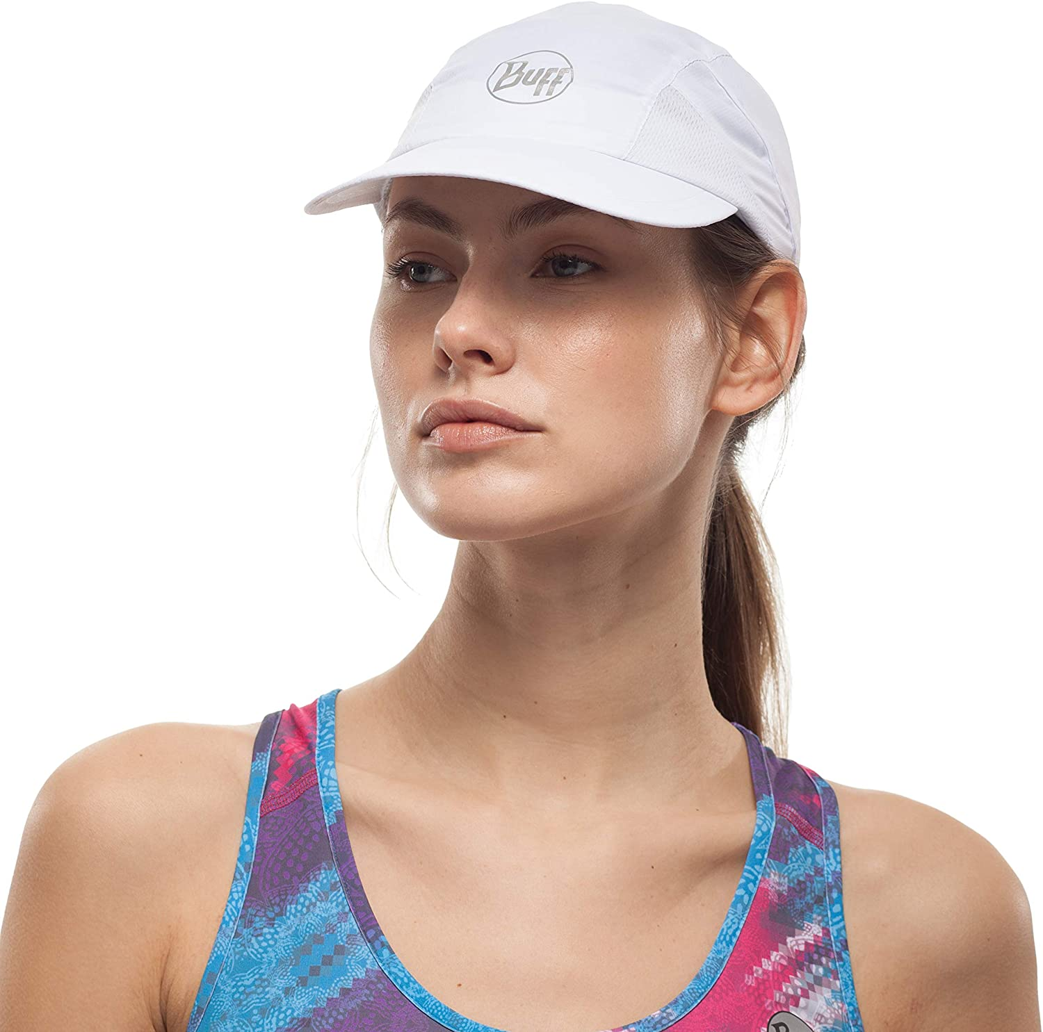 AW19 Buff Run Cap