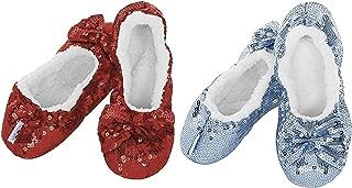 Best girls sock slippers Reviews