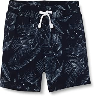 NAME IT Nkmfalcan Sweat Shorts UNB Pantalones Cortos para Niños