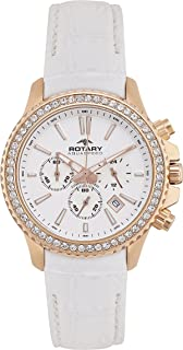 Best ladies rotary chronograph watch Reviews