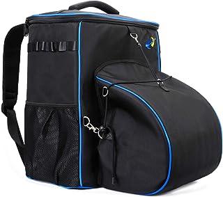 S7 حقيبة ظهر فنية، حقيبة ملحم، حزمة عمل كبيرة أداة برو في نهاية المطاف، حزمة مع خوذة
