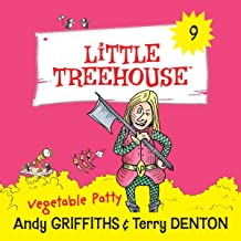 Vegetable Patty: A Little Treehouse, Book 9