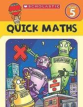 Quick Maths Workbook Grade 5