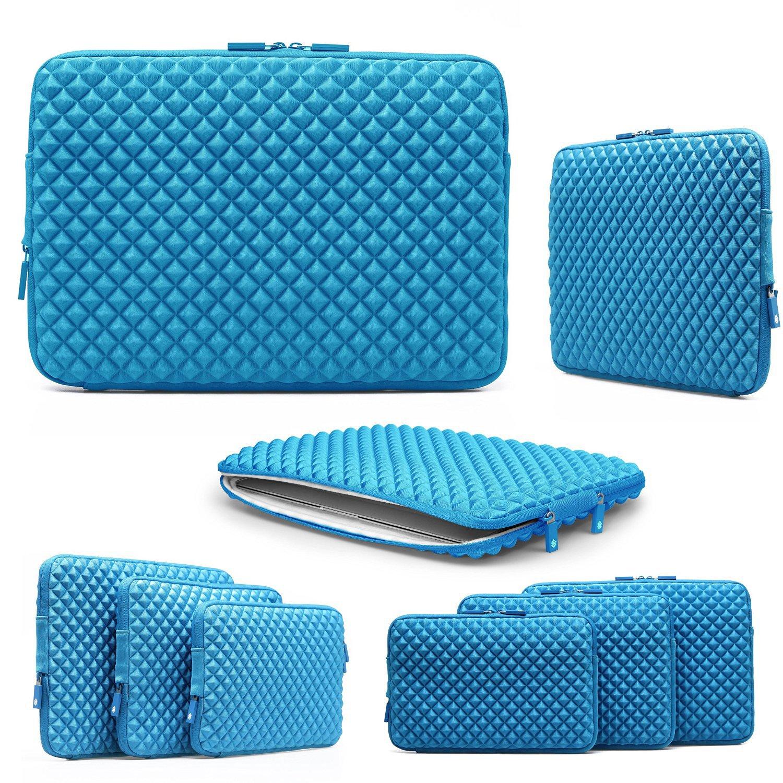 Funda Universal , URCOVER Estuche para Tablet Ordenador Portátil 13 Pulgadas Funda de Viaje Protección Sleeve Bolso en Azul Laptop MacBook Notebook iPad Samsung Tab Asus Acer: Amazon.es: Electrónica