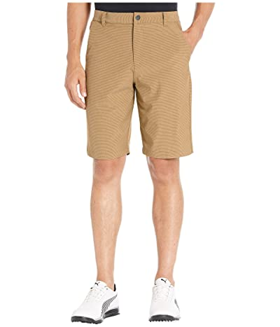 PUMA Golf Marshal Shorts (Moss Green) Men