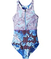 Santa Catalinita One-Piece (Toddler/Little Kids/Big Kids)