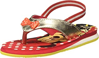 Disney Girl's Indian Shoes