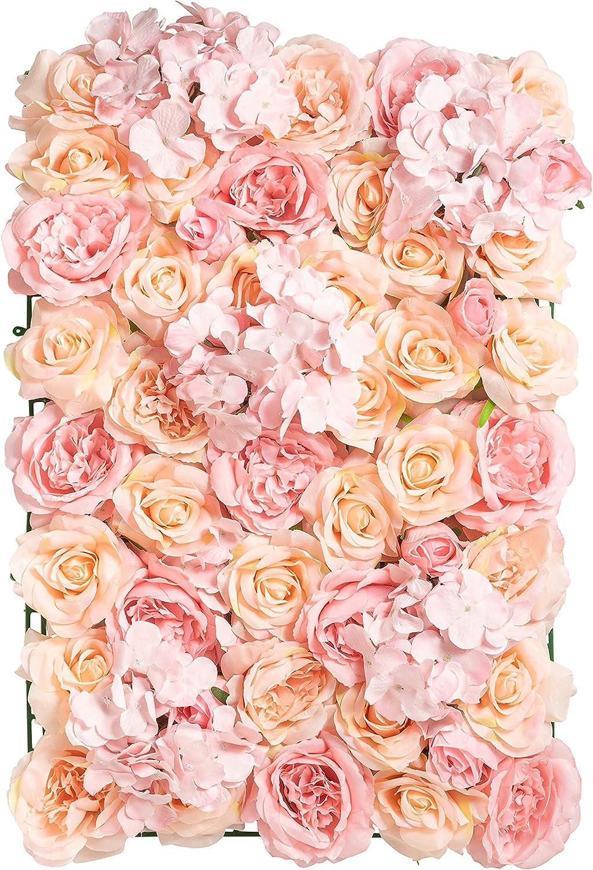 Flowers Wall Panel (24