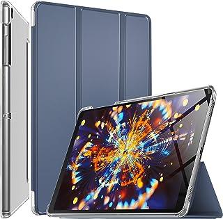 Luibor paraSamsung Galaxy Tab A 10.1 2019 - Estuche Ultra Delgado y Ultra Delgado para Funda Inteligente,Samsung Galaxy Tab A 10.1 2019 (Rosado)
