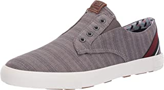 Ben Sherman Men's Pete Laceless Sneaker