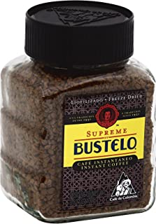 Best bustelo supreme instant Reviews