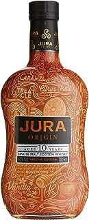 Jura ORIGIN 10 Jahre TATTOO Special Edition 40% Vol. 0,7 l