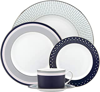 Kate Spade New York 836049 Mercer Drive 5 Piece Place Setting