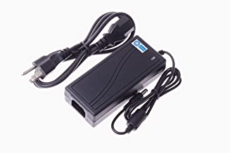 SMAKN AC 110V-240V Converter Adapter DC 36V 2A 72W Power Supply Charger DC 5.52.5mm