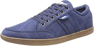 British Knights Mens Casual Shoes KUNZO PU