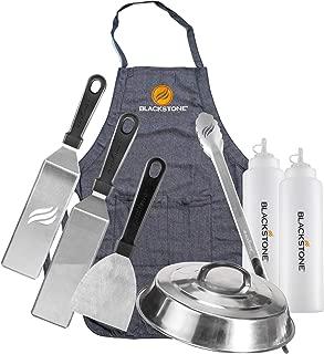 Blackstone 5177 Griddle Tool Kit, Black