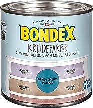 Bondex Kreidefarbe Gemütliches Petrol - 0,5L - 386533