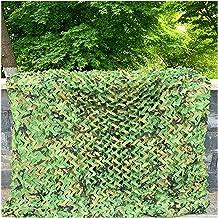LIXIONG Sunblock Shading Net, Outdoor Sunsreen Camouflage Netting, Schieten Hiding Woodland Camo Net voor Tuin Achtertuin ...