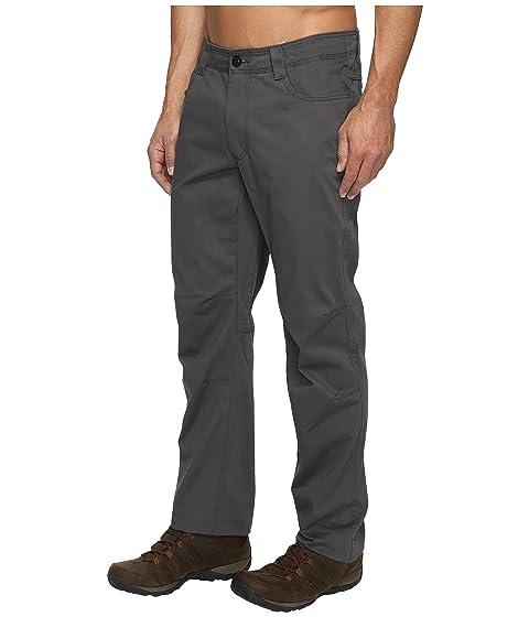 5 Columbia pantalones bolsillo Hoover tiburón Heights RRBqFE