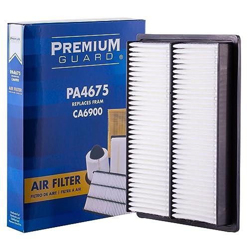 2016 Q70 Air Filter: Amazon com
