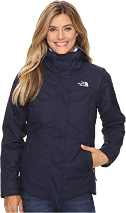 The North Face - Mossbud Swirl Triclimate® Jacket