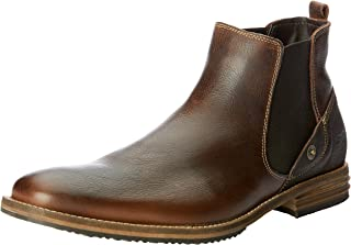Wild Rhino Men's Hugh Shoes