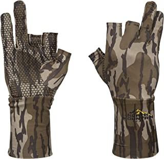 North Mountain Gear Mossy Oak Camouflage Hunting Glove -...