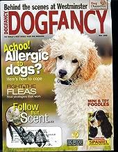 Dog Fancy Magazine. May 2008. Single Issue Magazine.