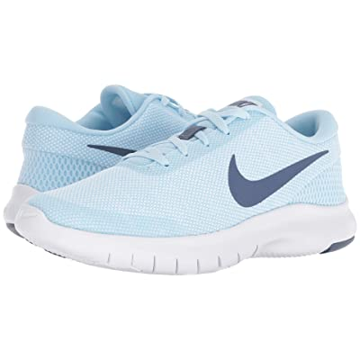 Nike Flex Experience RN 7 (Cobalt Tint/Diffused Blue/White) Women