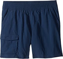 Columbia Kids Silver Ridge Pull-On Shorts (Little Kids/Big Kids)