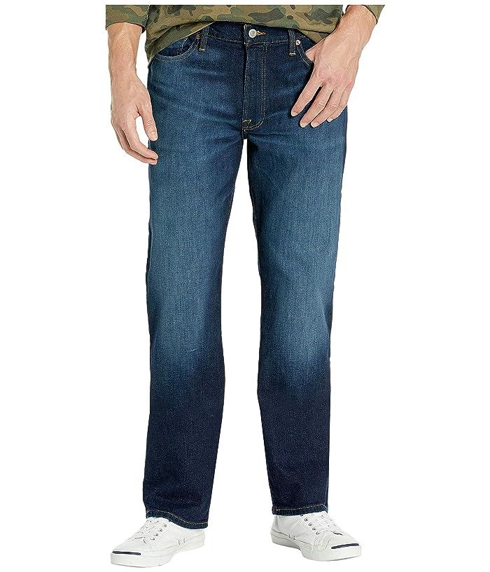 Lucky Brand  363 Vintage Straight in La Porte (La Porte) Mens Jeans