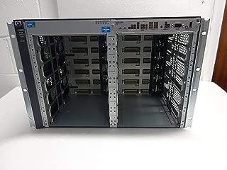 HP J8698A Switch 5412ZL INTELL Edge