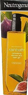 Neutrogena Rainbath Refreshing Shower and Bath Gel, Original Scent, 40 Fl Oz