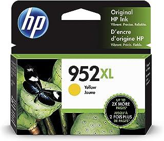 HP 952XL | Ink Cartridge | Yellow | L0S67AN