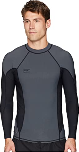 Hyperfreak 1.5mm Long Sleeve Top