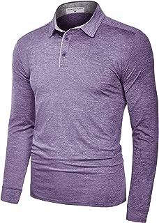 Derminpro Men's Short Sleeve Casual Shirt Raglan Fit Baseball T-Shirts Tee