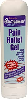 Glucosamine Pain Relief Gel