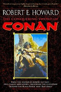 The Conquering Sword of Conan: 03