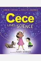 Cece Loves Science (Cece Loves Science, 1) Paperback
