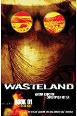 Wasteland Vol. 1: Cities In Dust Kindle Edition