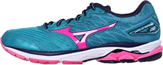 Wave Rider 20 Womenâ€s Running Shoes, Teal, US7.5