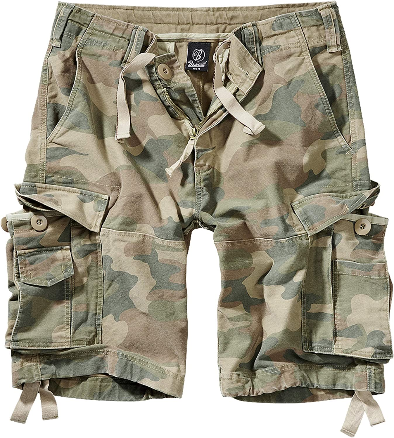 Brandit mens Cargo Inventory cleanup selling Shipping included sale Shorts