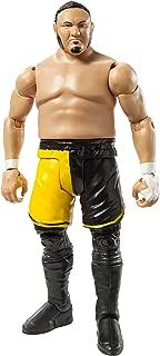 WWE Basic Samoa Joe Series 70 Figure