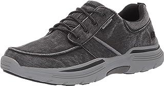 Skechers Expended Bermo Zapatillas Moda Hombres Beige Zapatillas Bajas Shoes