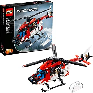 Best large lego helicopter Reviews