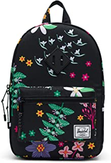 Herschel Heritage Kid's Backpack, Sunny Floral, One Size