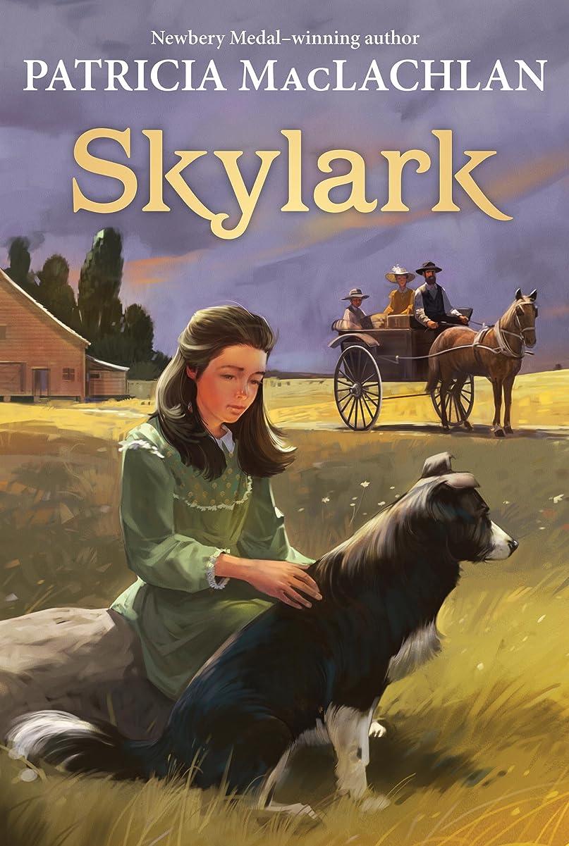 検出可能本当に教授Skylark (Sarah, Plain and Tall Saga Book 2) (English Edition)
