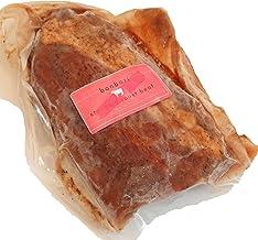 bonbori [ぼんぼり] スタンダードローストビーフ (約500g) 調理済み [50日間低温熟成] ソース レホール付き